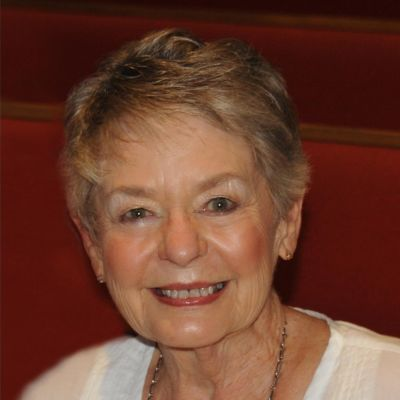 Ann LeMarquand  Newman's Image