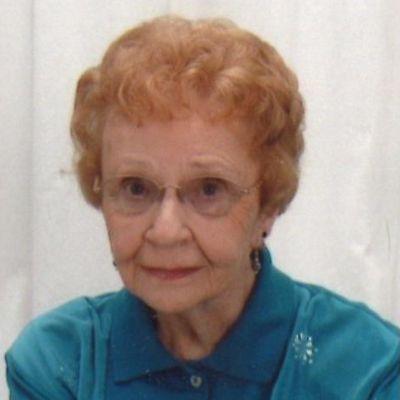 Mary Elaine Kercher's Image
