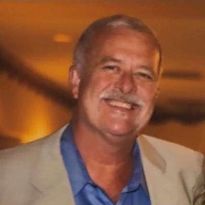 Joe Charles Vaughn Jr.'s Image