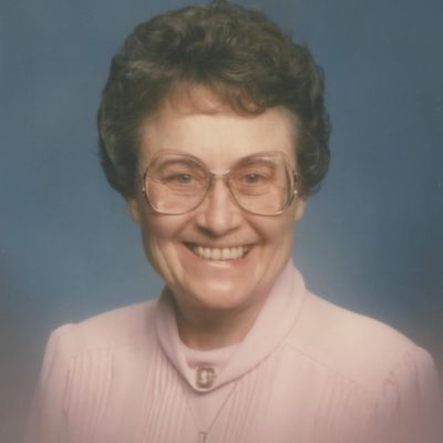 Mable Dean  Matheson's Image
