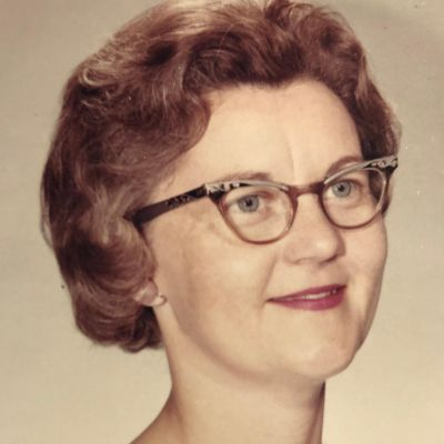 Janet Haenel Johnston's Image