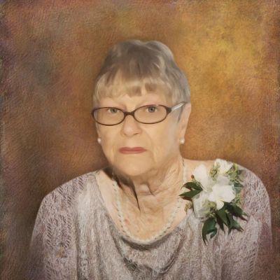 Patricia Y Cribb's Image