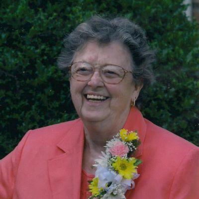 Janet  Baker Frocke's Image