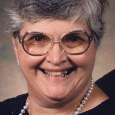 Katherine A. Schleupner's Image