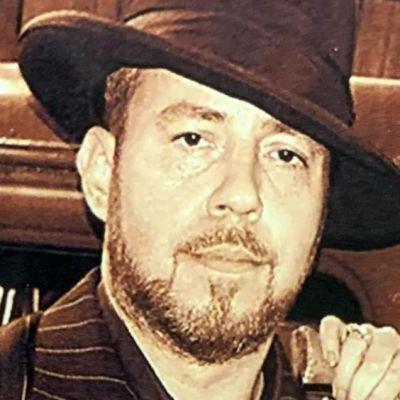 John Christopher Wade's Image