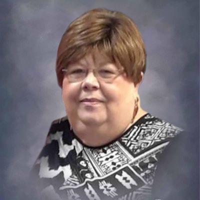 Kathy  O'Hair's Image