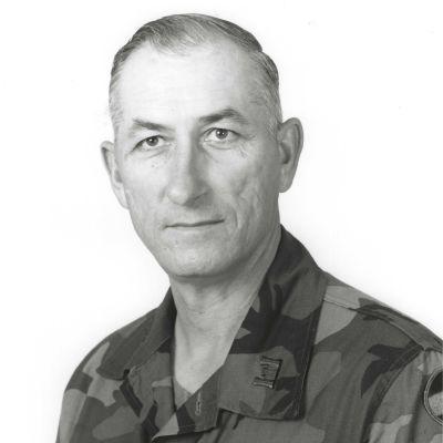 Robert Wall Glenn, P.E. (US Army, ret.)'s Image