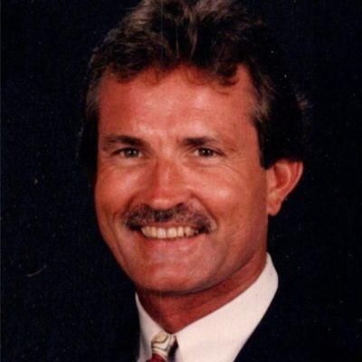 Dale Glenn Robinson's Image