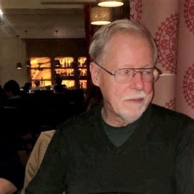 David Middlebook Olmstead's Image