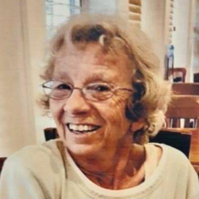 Kathleen Anne Blandford's Image