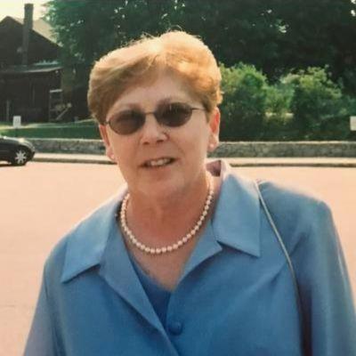 Mary Ann Black's Image
