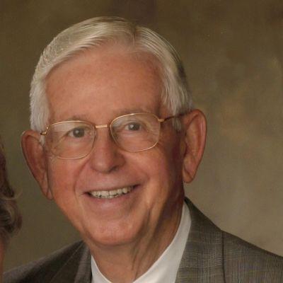 William Thomas (Bill) Butler's Image