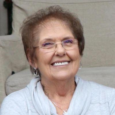 Glenda Paulette Brown's Image