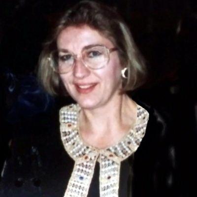 Mary Margaret Johnson Netzel's Image