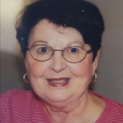 Lois Jean Hickson's Image