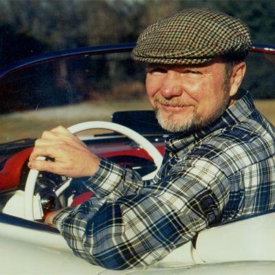 C. Edward (Ed)  McVaney's Image