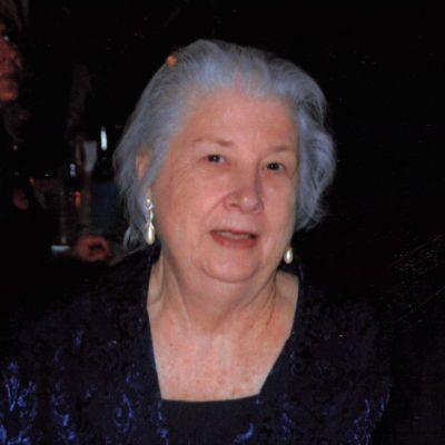 Carolyn Hornsby  Bridges's Image
