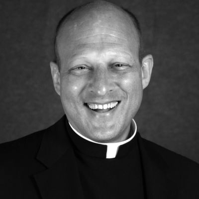 Rev. David J.  Scheidler, C.S.C.'s Image