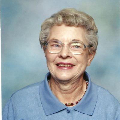 Elizabeth Louise Mattice Raymond's Image