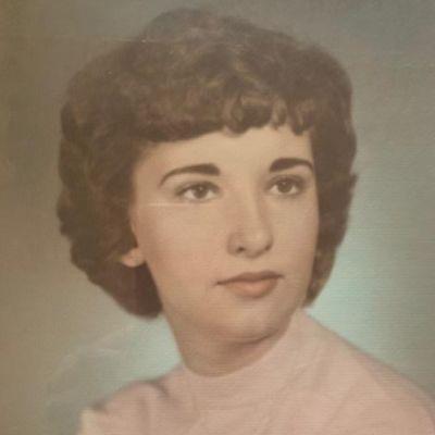 "Geraldine ""Gerry"" Cassidy's Image"