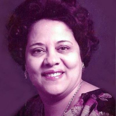 Martha G. Ross's Image