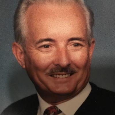 Harold Augustus Bryson's Image