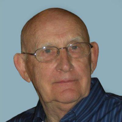 Harold Dean Bonath's Image