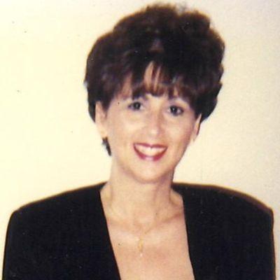 Cheryl Baldwin Hamby