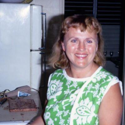Jacqueline S. Kent