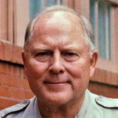 """Lt. Col. James """"Jim""""  Helmer's Image"""