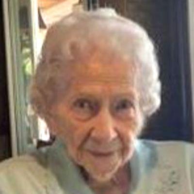 Audrey C. Butler's Image
