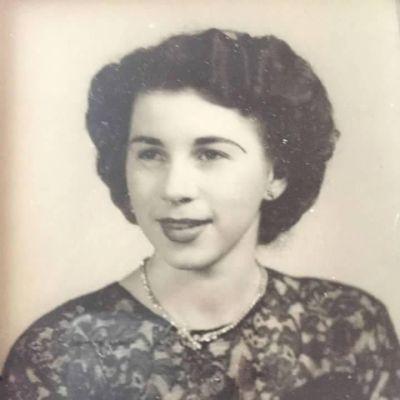 Doris Faye Warnecke's Image