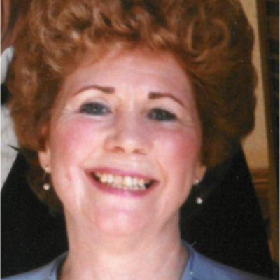 Anne M. Maguire's Image
