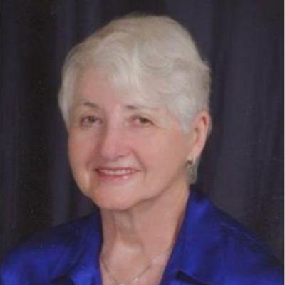 Thelma Jean Tucker  Crowe Rountree's Image