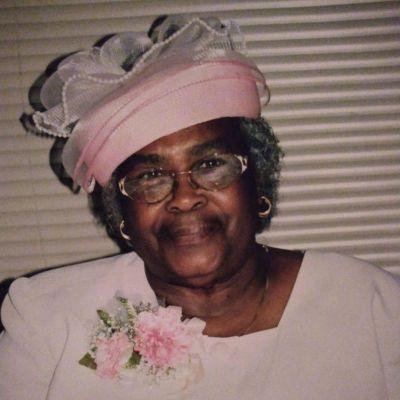 Edna Mae Jonhson's Image