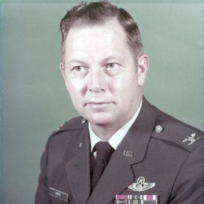 Donald C. Hanto's Image