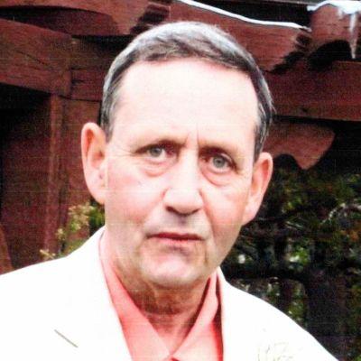 Thomas J. Lochhead's Image