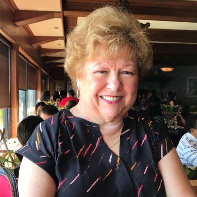 Karen Lou Bostick's Image