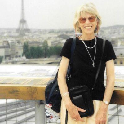 Marjorie  Cashel's Image