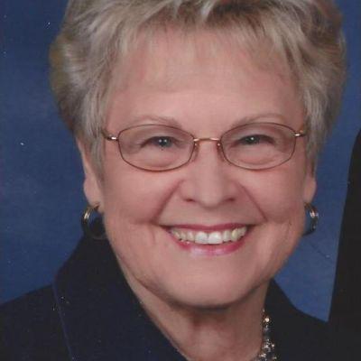 Mary Elizabeth Gagle's Image