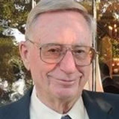 Alan C.  Powers, Sr.'s Image