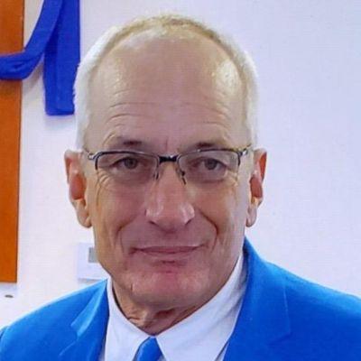 David  Jordan's Image