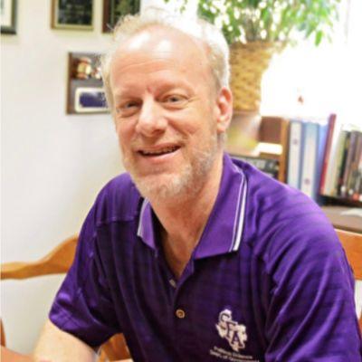 Dr. Ken  Collier's Image