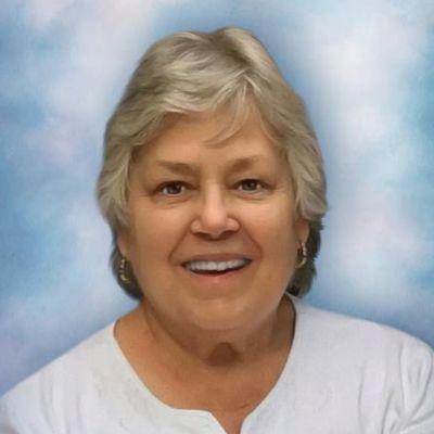 Eva Martha Crispino Simms's Image