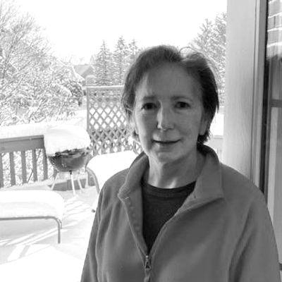 Mary Beth  Workman's Image