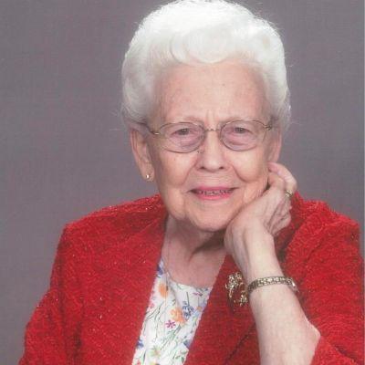 Velma C. Cook Ownby's Image