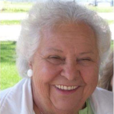 Claire C. Conforti's Image