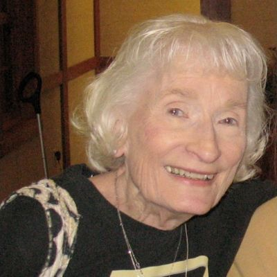 Margaret Eileen Raub's Image