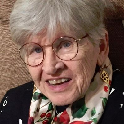 Patricia A. Morrison's Image