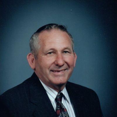 Jimmy Dale (Jim) Powell's Image